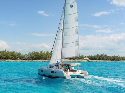 Catamaran Lagoon 42 · 2022 (0)
