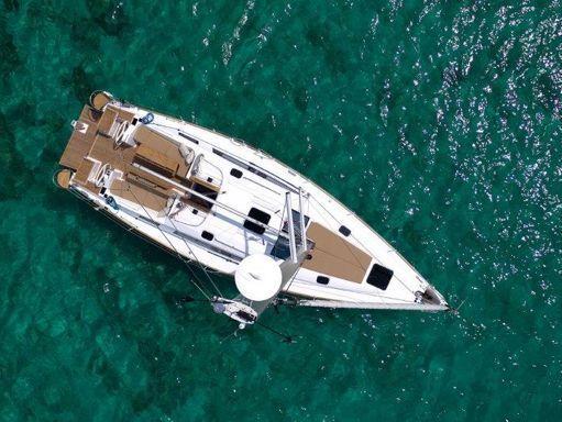 Sailboat Elan Impression 45.1 · 2021 (1)