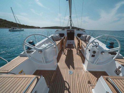 Sailboat Elan Impression 45.1 · 2021 (2)