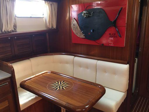 Motorboat Menorquin 180 · 2005 (refit 2018) (2)