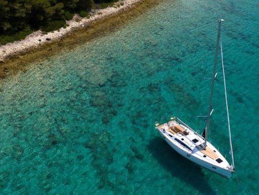 Sailboat Elan Impression 45.1 · 2021 (0)