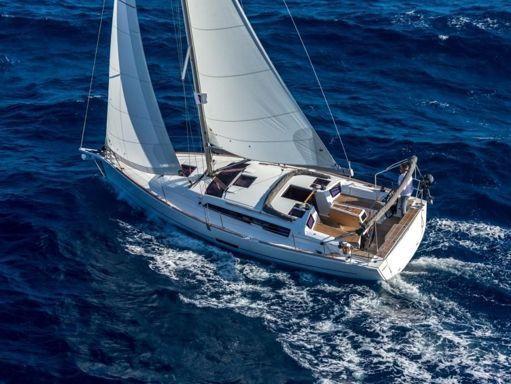 Sailboat Dufour 360 Grand Large · 2021 (0)