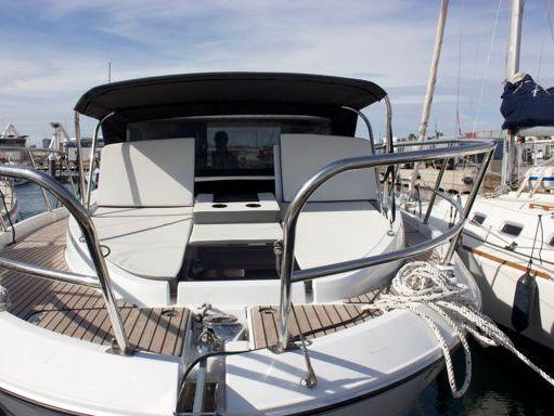 Motorboat Beneteau Antares 11 OB · 2021 (0)