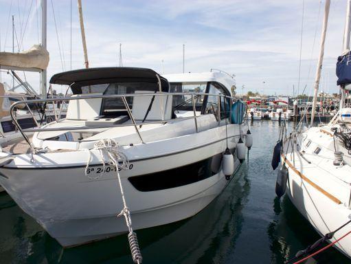 Motorboat Beneteau Antares 11 OB · 2021 (4)