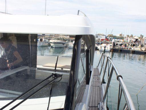 Motorboat Beneteau Antares 11 OB · 2021 (1)