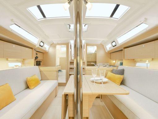 Sailboat Dufour 360 Grand Large · 2021 (2)