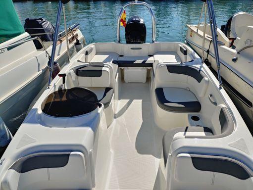 Speedboat Bayliner Element E 6 · 2020 (2)