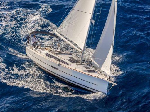 Sailboat Dufour 360 Grand Large · 2021 (1)