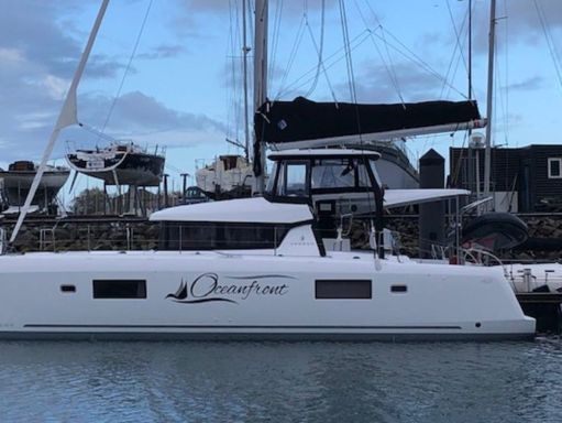 Catamaran Lagoon 42 · 2019 (0)