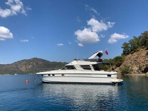 Motorboat Motoryacht Motoryacht · 1993 (refit 2021) (2)