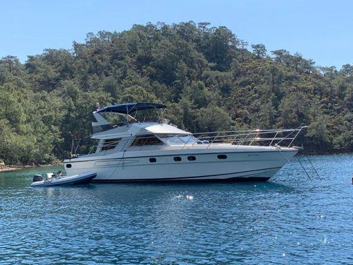 Motorboat Motoryacht Motoryacht · 1993 (refit 2021) (0)