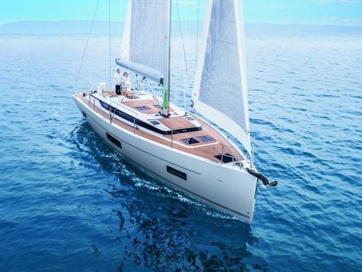 Sailboat Bavaria C45 Holiday · 2018 (1)