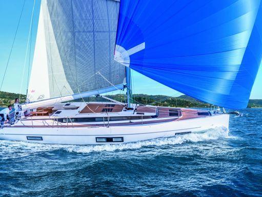 Sailboat Bavaria C45 Holiday · 2018 (0)