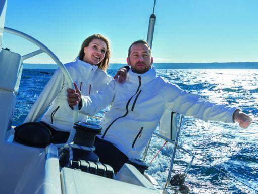 Sailboat Bavaria C45 Holiday · 2018 (4)