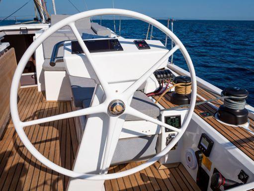 Sailboat Beneteau Oceanis 46.1 · 2021 (2)