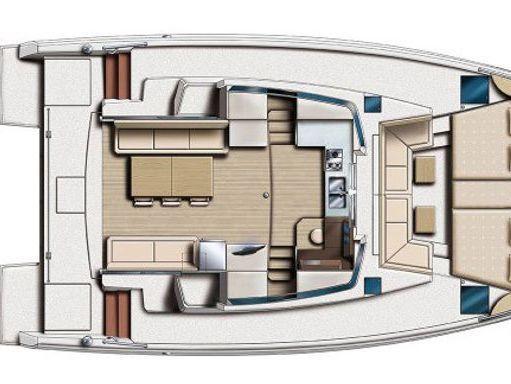 Catamaran Bali 4.0 · 2018 (1)