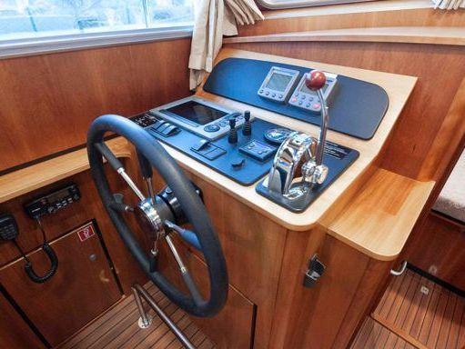 Houseboat Linssen Grand Sturdy 34.9 · 2010 (4)
