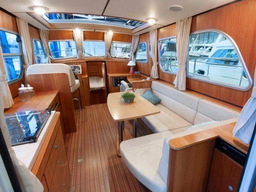 Houseboat Linssen Grand Sturdy 34.9 · 2010 (2)