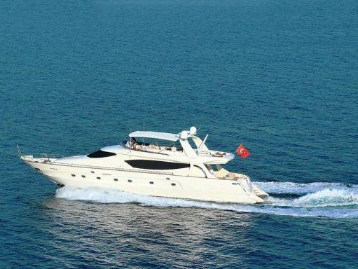 Motorboat Motoryacht Motoryacht · 2007 (refit 2020) (2)