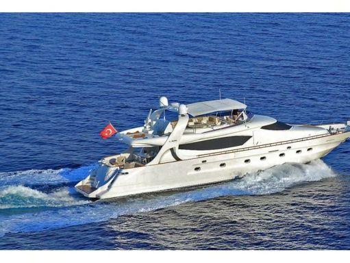 Motorboat Motoryacht Motoryacht · 2007 (refit 2020) (0)