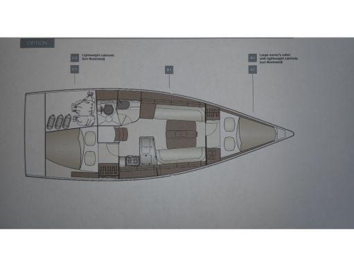 Sailboat Dehler 34 · 2020 (2)