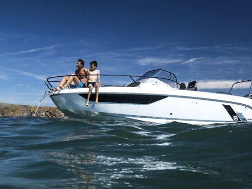 Speedboat Beneteau Flyer 8 Sundeck · 2020 (2)