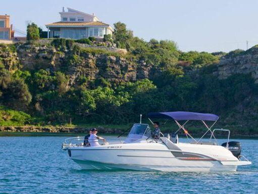 Motorboat Beneteau Flyer 7.7 Sundeck · 2017 (refit 2020) (0)