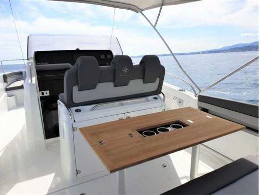 Motorboat Jeanneau Cap Camarat 9.0 WA · 2017 (refit 2020) (1)