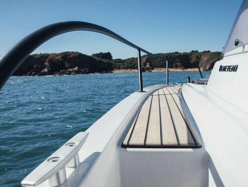 Speedboat Beneteau Flyer 8 Sundeck · 2020 (0)