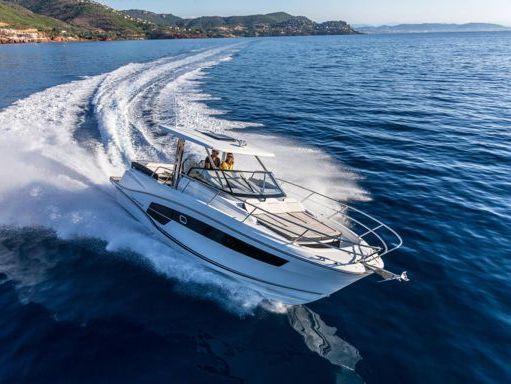 Motorboat Jeanneau Cap Camarat 10.5 WA · 2021 (0)