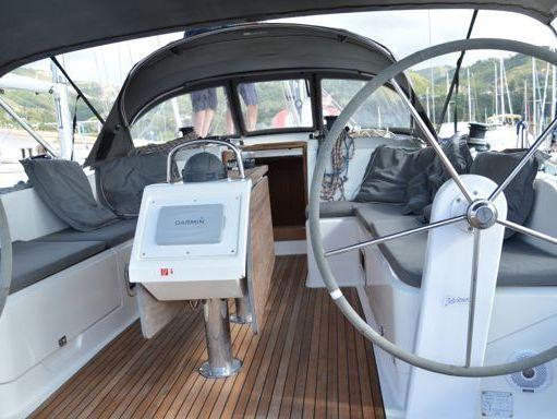 Sailboat Bavaria 46 · 2017 (1)
