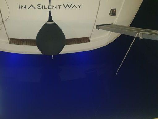 Sailboat Jeanneau Sun Odyssey 519 · 2019 (4)