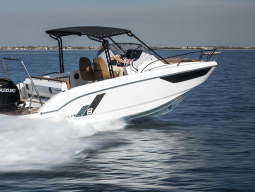 Speedboat Beneteau Flyer 8 Sundeck · 2020 (1)