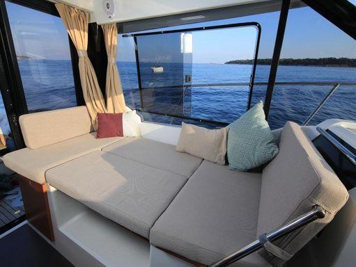 Motorboot Jeanneau Merry Fisher 895 · 2020 (4)