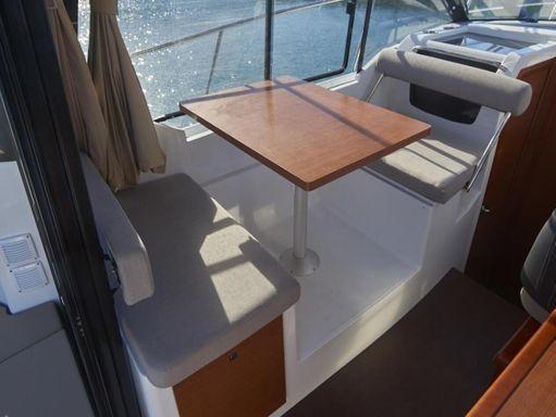 Motorboot Jeanneau Merry Fisher 895 · 2020 (1)