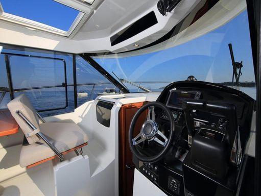 Motorboot Jeanneau Merry Fisher 895 · 2020 (2)