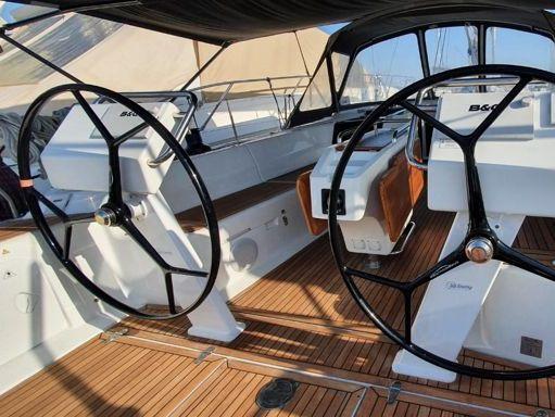 Sailboat Hanse 505 · 2018 (refit 2019) (2)
