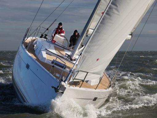 Sailboat Hanse 505 · 2018 (refit 2019) (1)