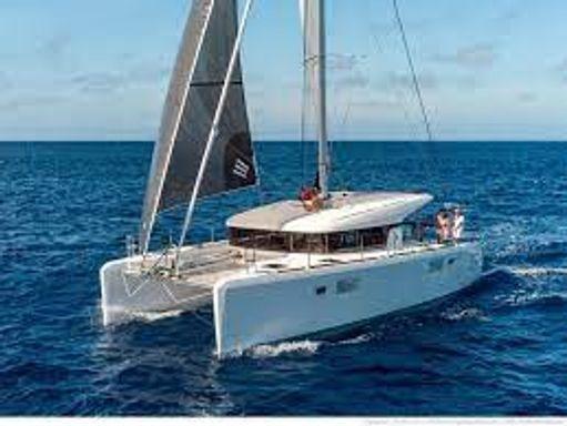 Catamaran Lagoon 39 · 2015 (refit 2019) (0)