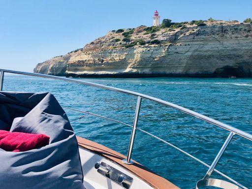 Motorboat Menorquin 120 · 2000 (refit 2020) (1)