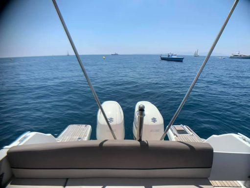 Motorboat Jeanneau Cap Camarat 8.5 WA · 2017 (refit 2017) (2)