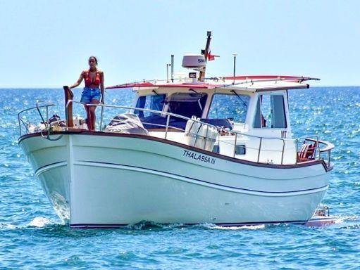 Motorboat Menorquin 120 · 2000 (refit 2020) (0)