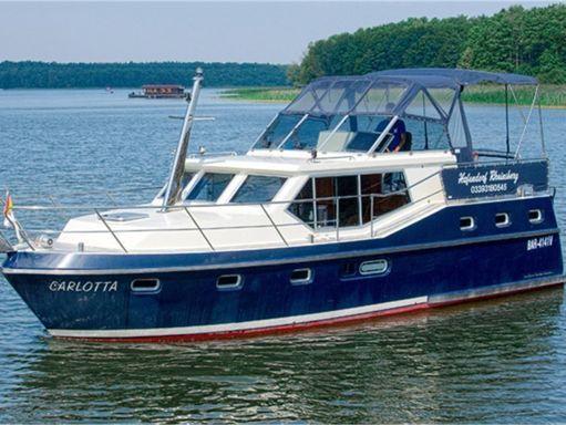 Houseboat Renal 36 · 2010 (0)