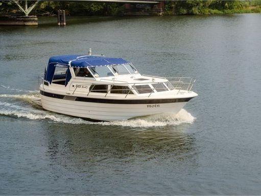 Houseboat Agder 840 · 2009 (0)