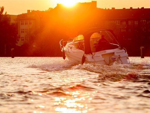Houseboat Aqualine 690 · 2013 (2)