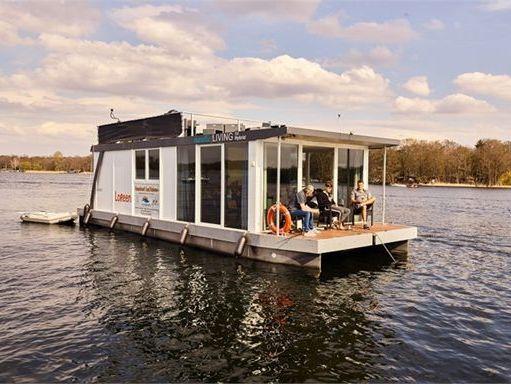 Houseboat Custom Built · 2018 (2)