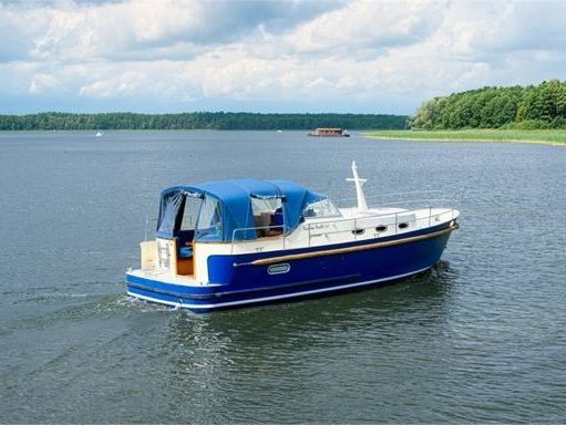 Houseboat Passion 1000 · 2010 (1)