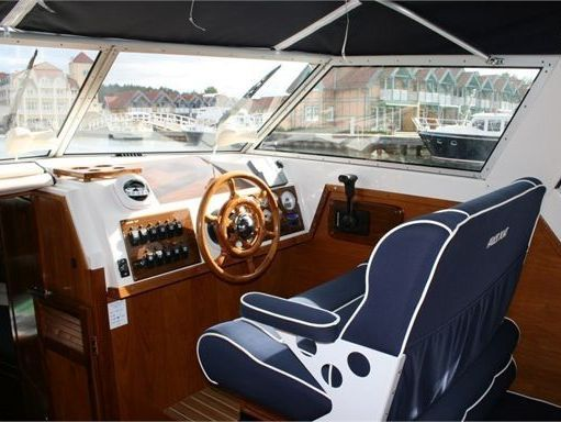 Houseboat Agder 840 · 2009 (2)