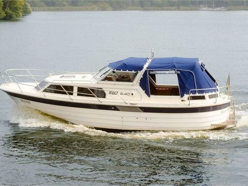 Houseboat Agder 840 · 2009 (4)