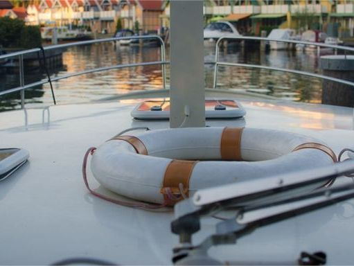 Houseboat Passion 1000 · 2010 (2)